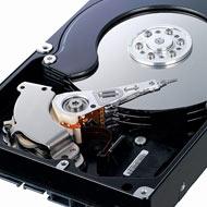 Hard Disk<span>záloha/záchrana</span>